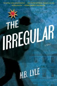 The Irregular temp cover
